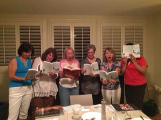 Flo book group 3